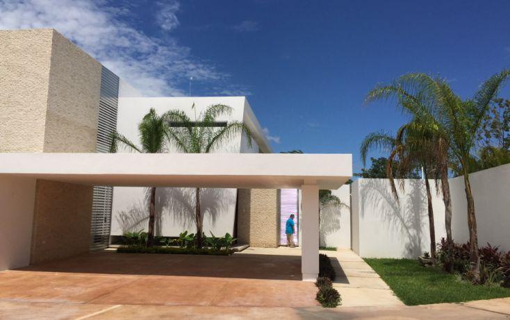 Foto de casa en venta en, cocoyoles, mérida, yucatán, 1230255 no 02