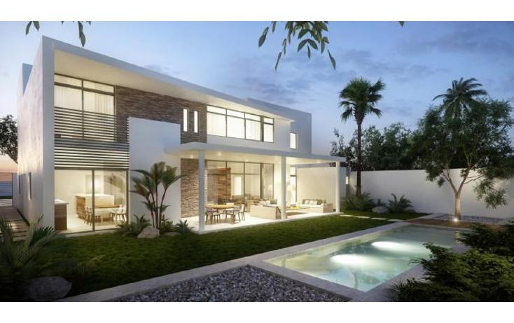 Foto de casa en venta en  , cocoyoles, mérida, yucatán, 1245013 No. 02