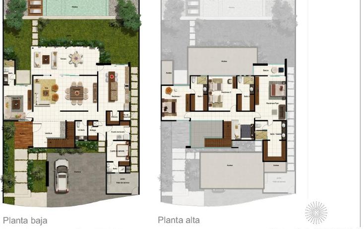 Foto de casa en venta en  , cocoyoles, mérida, yucatán, 1245013 No. 05