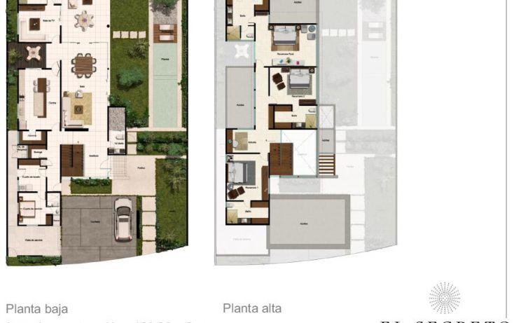 Foto de casa en venta en, cocoyoles, mérida, yucatán, 1245015 no 04