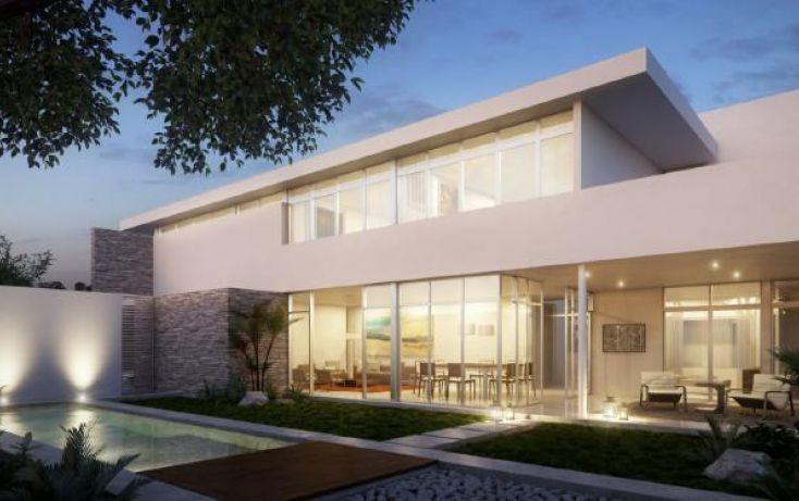 Foto de casa en venta en, cocoyoles, mérida, yucatán, 1245017 no 02