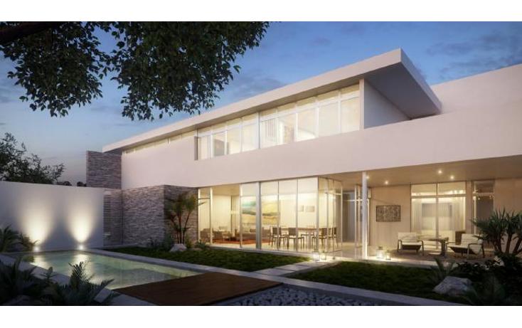 Foto de casa en venta en  , cocoyoles, mérida, yucatán, 1245017 No. 02