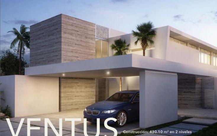 Foto de casa en venta en, cocoyoles, mérida, yucatán, 1245019 no 01