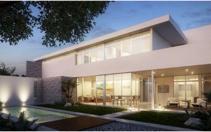 Foto de casa en venta en, cocoyoles, mérida, yucatán, 1245019 no 02