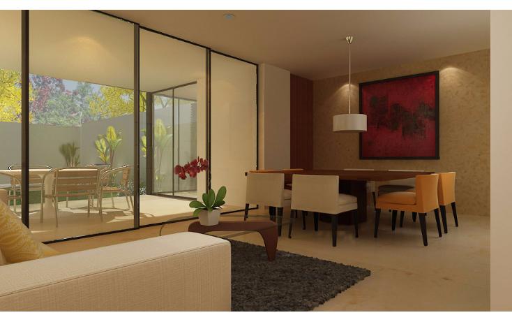 Foto de casa en venta en  , cocoyoles, mérida, yucatán, 1250895 No. 05