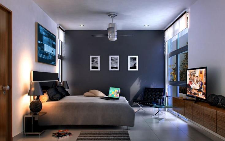Foto de casa en condominio en venta en  , cocoyoles, mérida, yucatán, 1280053 No. 05