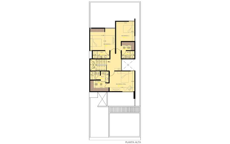 Foto de casa en condominio en venta en  , cocoyoles, mérida, yucatán, 1280053 No. 07