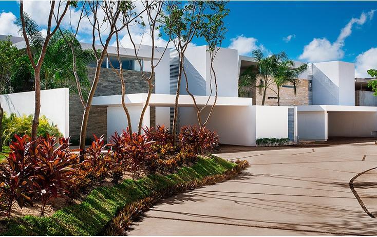 Foto de casa en venta en  , cocoyoles, mérida, yucatán, 1295697 No. 05