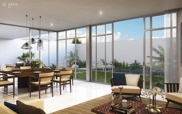 Foto de casa en venta en  , cocoyoles, mérida, yucatán, 1295697 No. 07