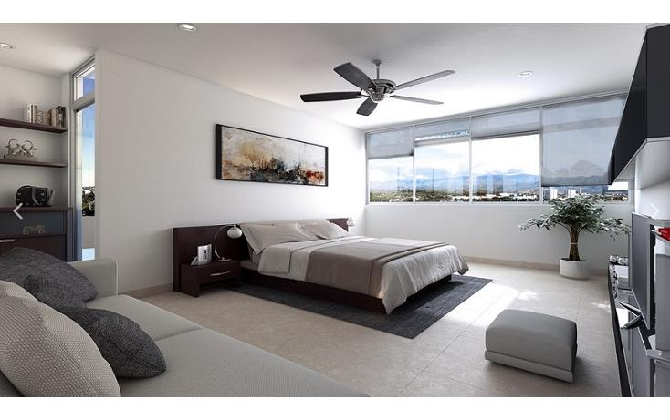Foto de casa en venta en  , cocoyoles, mérida, yucatán, 1295697 No. 09