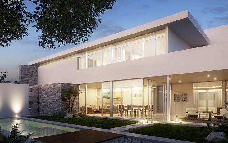 Foto de casa en venta en  , cocoyoles, mérida, yucatán, 1295697 No. 11