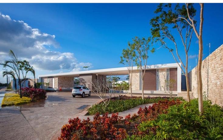 Foto de casa en venta en  , cocoyoles, mérida, yucatán, 1298177 No. 03