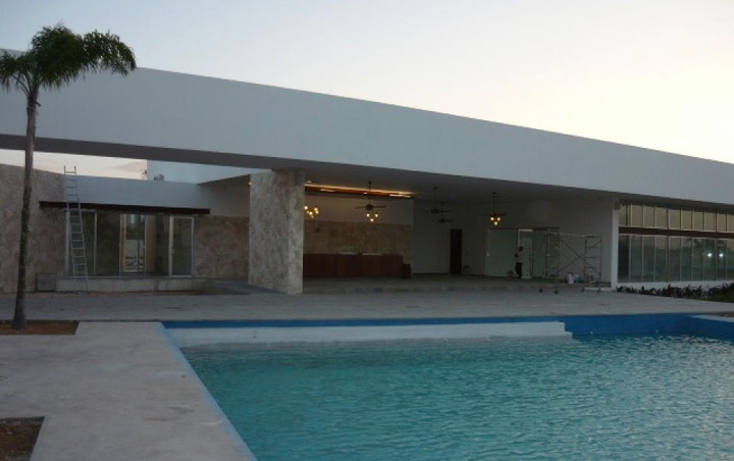 Foto de casa en venta en  , cocoyoles, mérida, yucatán, 1298177 No. 04