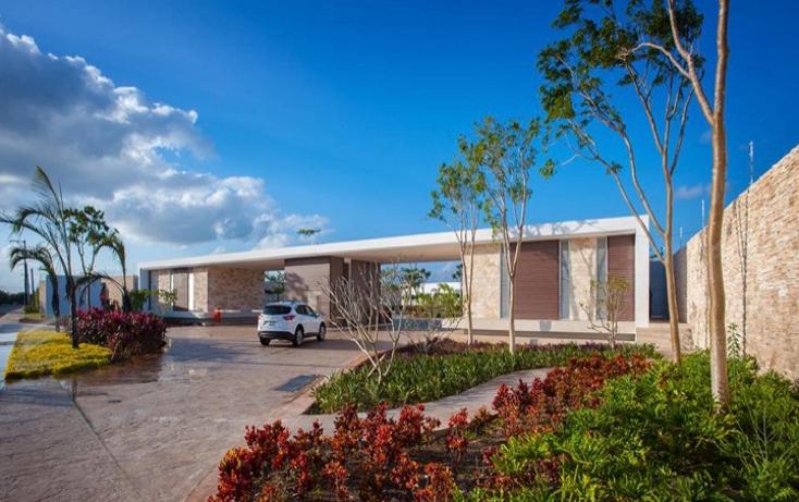 Foto de casa en venta en  , cocoyoles, mérida, yucatán, 1309513 No. 03