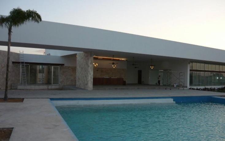 Foto de casa en venta en  , cocoyoles, mérida, yucatán, 1309513 No. 04