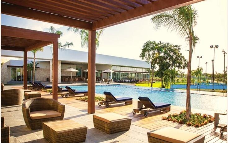 Foto de casa en venta en  , cocoyoles, mérida, yucatán, 1309513 No. 07