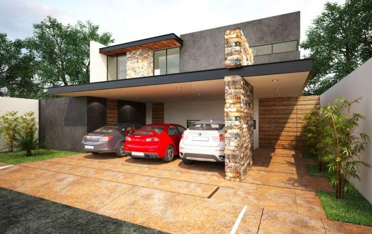 Foto de casa en condominio en venta en, cocoyoles, mérida, yucatán, 1314879 no 01