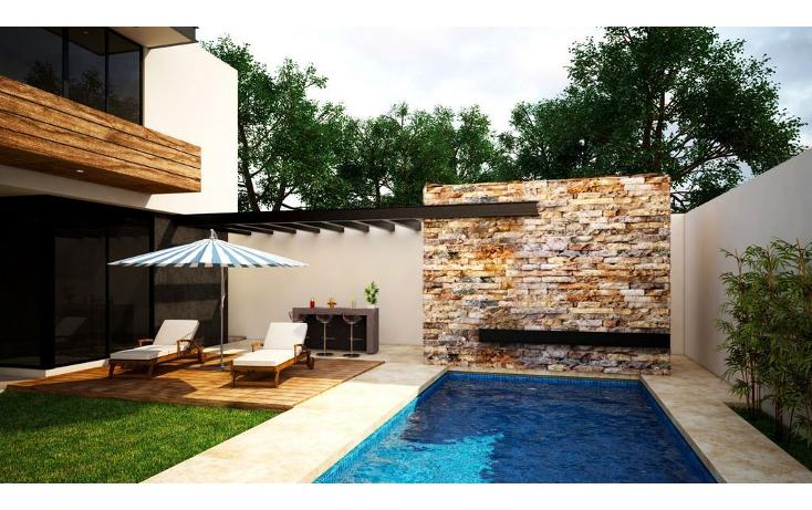 Foto de casa en venta en  , cocoyoles, mérida, yucatán, 1314879 No. 04