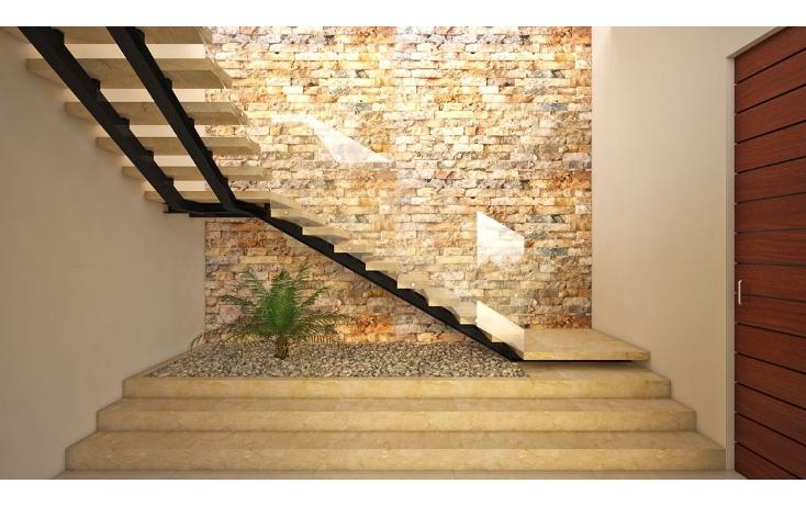 Foto de casa en venta en  , cocoyoles, mérida, yucatán, 1314879 No. 05