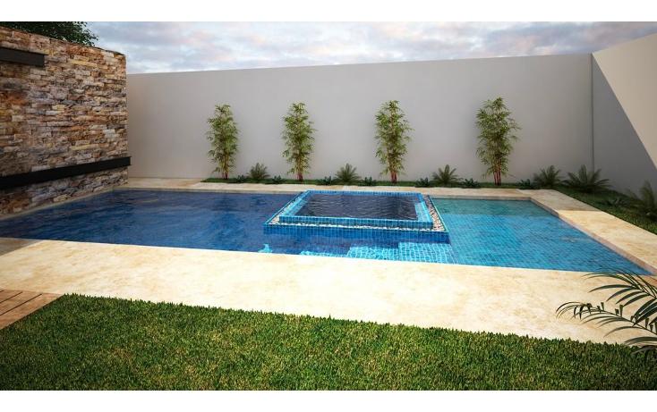 Foto de casa en venta en  , cocoyoles, mérida, yucatán, 1314879 No. 06