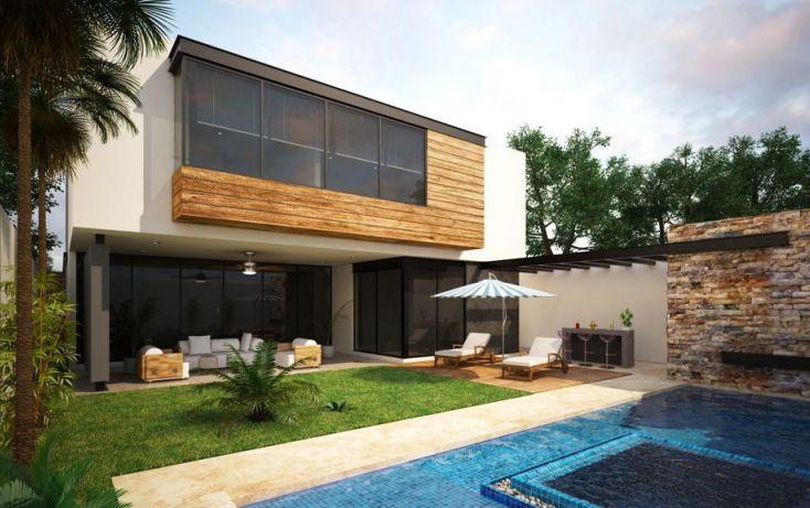 Foto de casa en condominio en venta en, cocoyoles, mérida, yucatán, 1314879 no 07
