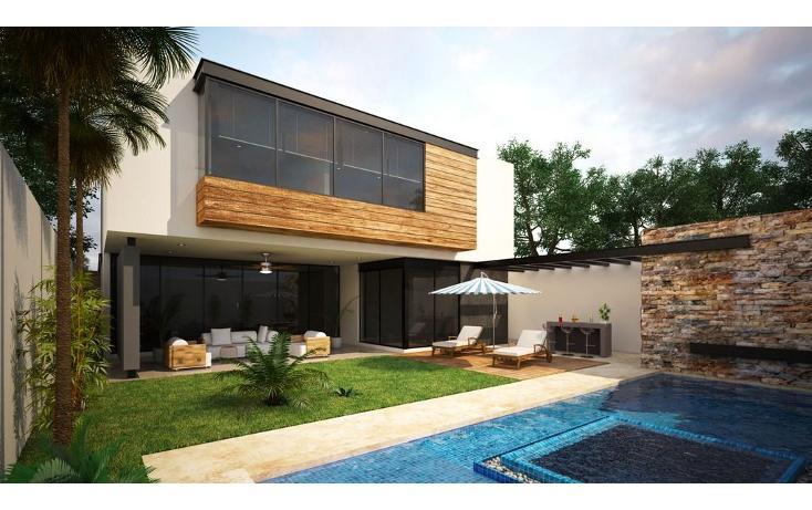 Foto de casa en venta en  , cocoyoles, mérida, yucatán, 1314879 No. 07