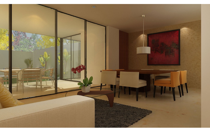 Foto de casa en venta en  , cocoyoles, mérida, yucatán, 1417425 No. 03