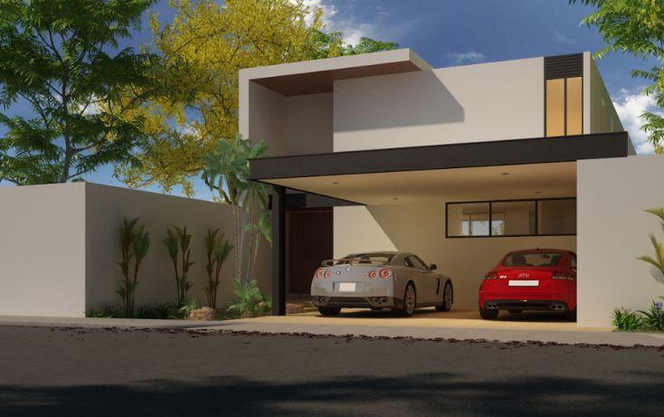 Foto de casa en venta en, cocoyoles, mérida, yucatán, 1417445 no 01