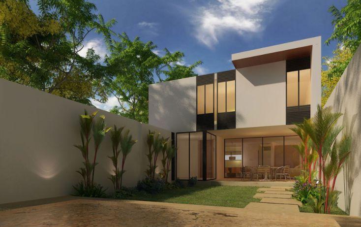 Foto de casa en venta en, cocoyoles, mérida, yucatán, 1417445 no 02