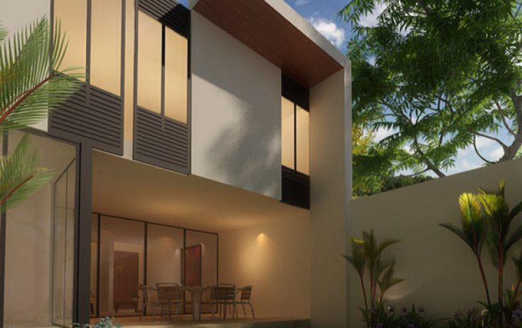 Foto de casa en venta en, cocoyoles, mérida, yucatán, 1417445 no 03