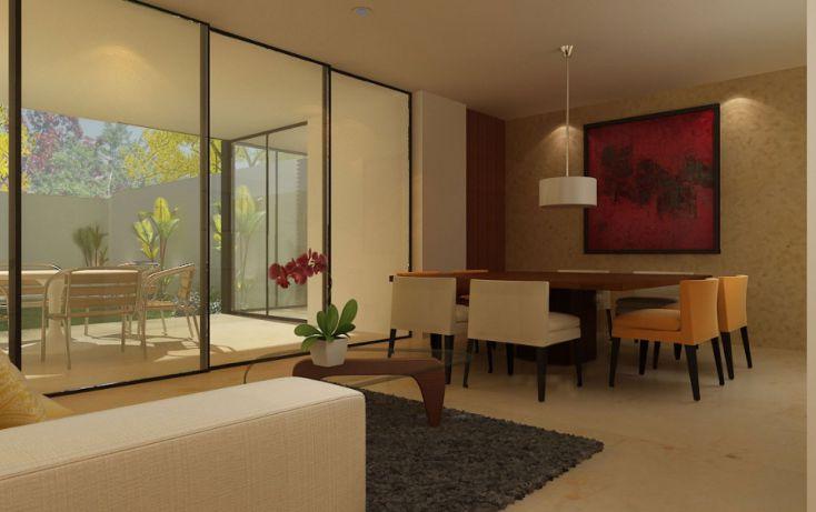 Foto de casa en venta en, cocoyoles, mérida, yucatán, 1417445 no 04