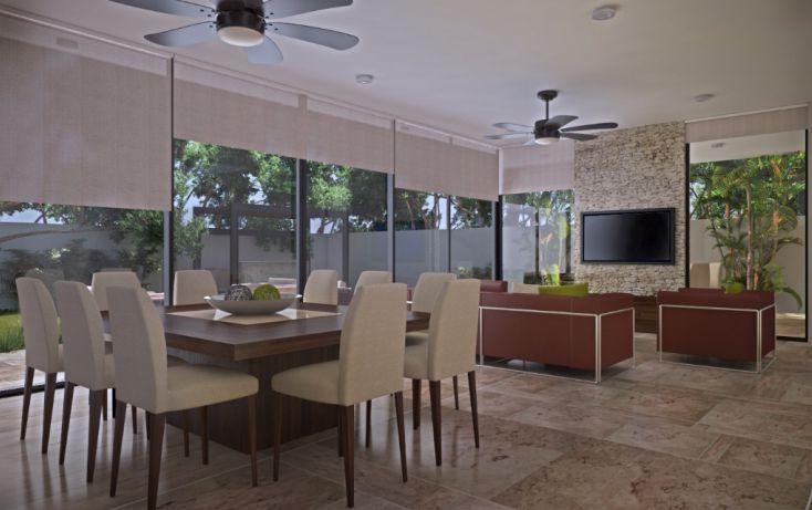Foto de casa en venta en, cocoyoles, mérida, yucatán, 1444459 no 03