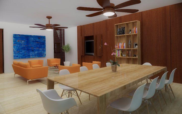 Foto de casa en venta en, cocoyoles, mérida, yucatán, 1444459 no 05