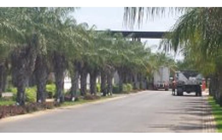 Foto de terreno habitacional en venta en  , cocoyoles, mérida, yucatán, 1525271 No. 02