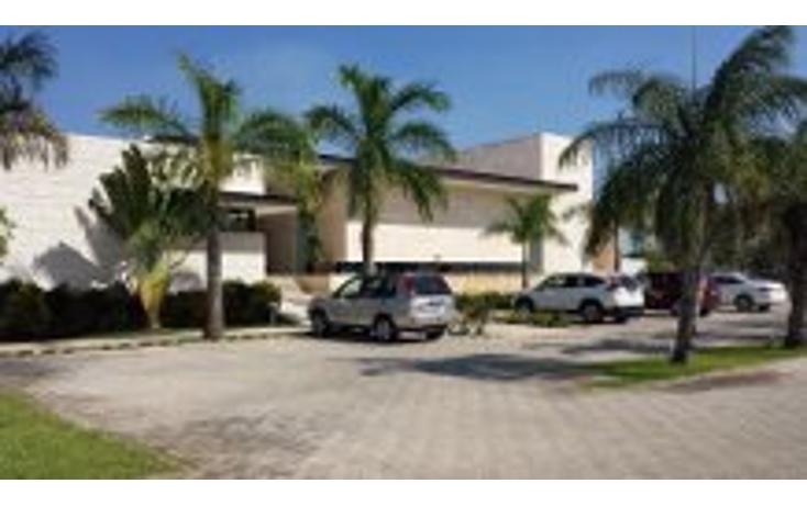 Foto de terreno habitacional en venta en  , cocoyoles, mérida, yucatán, 1525271 No. 03