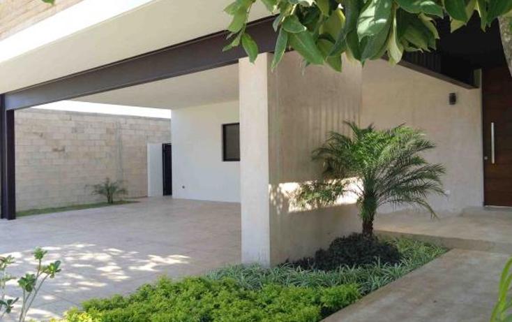Foto de casa en venta en  , cocoyoles, mérida, yucatán, 1605462 No. 02