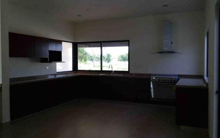 Foto de casa en venta en  , cocoyoles, mérida, yucatán, 1605462 No. 03