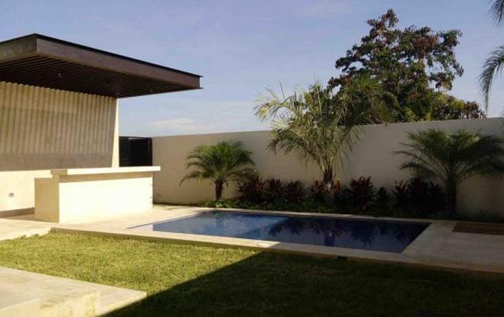 Foto de casa en venta en  , cocoyoles, mérida, yucatán, 1605462 No. 05