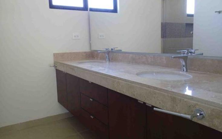 Foto de casa en venta en  , cocoyoles, mérida, yucatán, 1605462 No. 06