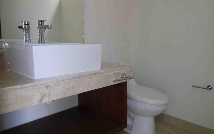 Foto de casa en venta en  , cocoyoles, mérida, yucatán, 1605462 No. 07