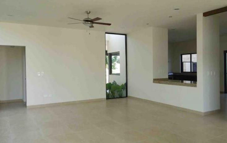 Foto de casa en venta en  , cocoyoles, mérida, yucatán, 1605462 No. 08