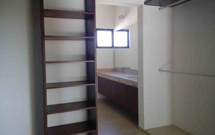 Foto de casa en venta en  , cocoyoles, mérida, yucatán, 1605462 No. 09