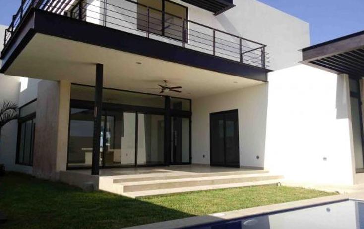 Foto de casa en venta en  , cocoyoles, mérida, yucatán, 1605462 No. 10