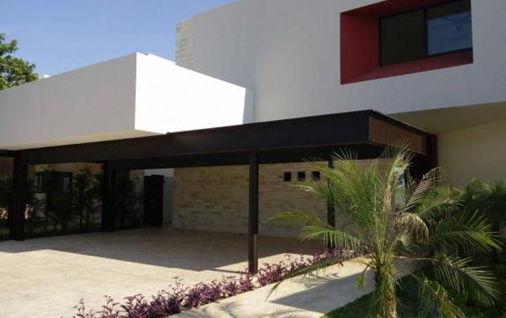 Foto de casa en venta en  , cocoyoles, mérida, yucatán, 1682558 No. 01