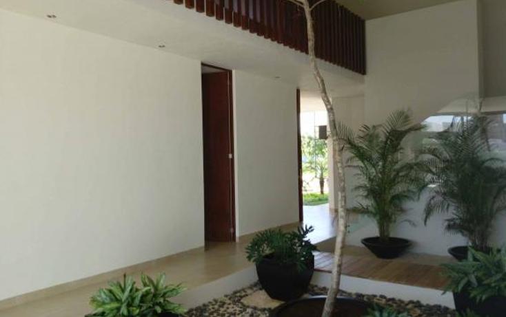 Foto de casa en venta en  , cocoyoles, mérida, yucatán, 1682558 No. 02