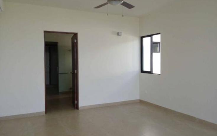 Foto de casa en venta en  , cocoyoles, mérida, yucatán, 1682558 No. 09