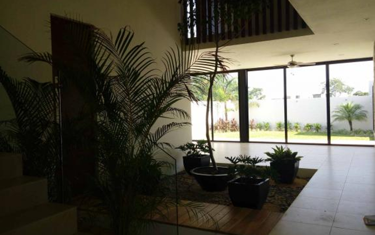 Foto de casa en venta en  , cocoyoles, mérida, yucatán, 1682558 No. 10