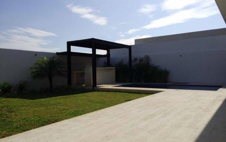 Foto de casa en venta en  , cocoyoles, mérida, yucatán, 1682558 No. 12