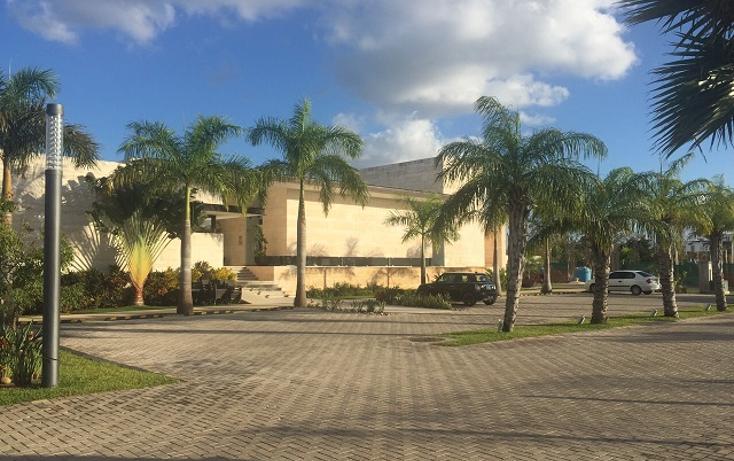 Foto de terreno habitacional en venta en  , cocoyoles, mérida, yucatán, 1739166 No. 01