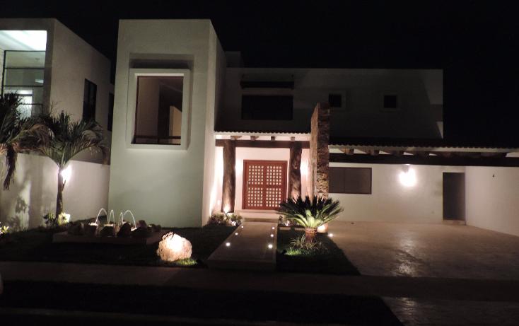 Foto de casa en venta en  , cocoyoles, mérida, yucatán, 1775180 No. 02
